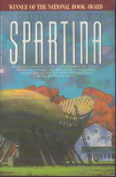 SPARTINA by Casey, John