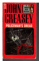 POLICEMAN'S DREAD. by Creasey, John.