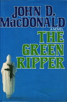 THE GREEN RIPPER by MacDonald, John D.