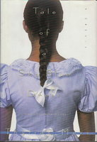 TALE OF A SKY-BLUE DRESS. by Moss, Thylias.