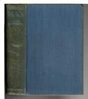 PROUD MAN. by [Burdekin, Katharine] Constantine, Murray.