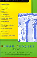 HUMAN CROQUET. by Atkinson, Kate.