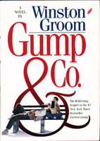 GUMP & CO. by Groom, Winston.