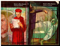 NAKED TO MINE ENEMIES: The Life of Cardinal Wolsey. Two Volumes. by Ferguson, Charles W.