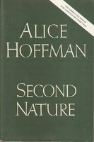 SECOND NATURE by Hoffman, Alice.