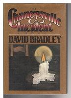 THE CHANEYSVILLE INCIDENT. by Bradley. David.
