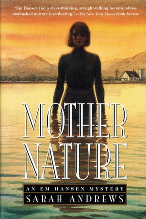 MOTHER NATURE by Andrews, Sarah
