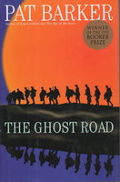 THE GHOST ROAD by Barker, Pat