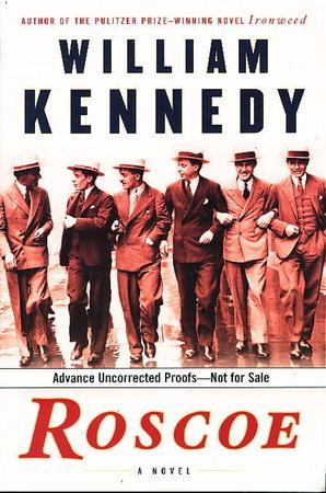 ROSCOE. by Kennedy , William.
