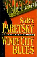 WINDY CITY BLUES by Paretsky, Sara