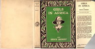 Another image of GIRLS IN AFRICA by Berry, Erick