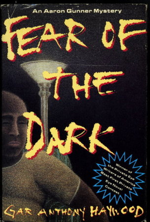 FEAR OF THE DARK by Haywood, Gar Anthony