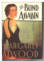 THE BLIND ASSASSIN. by Atwood, Margaret.