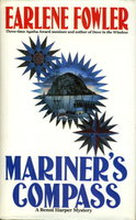 MARINER'S COMPASS. by Fowler, Earlene