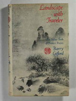 LANDSCAPE WITH TRAVELER: The Pillow Book of Francis Reeves. by Gifford, Barry.