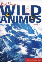 WILD ANIMUS. by Shapero, Rick.