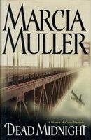 DEAD MIDNIGHT. by Muller, Marcia.