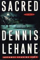 SACRED by Lehane, Dennis