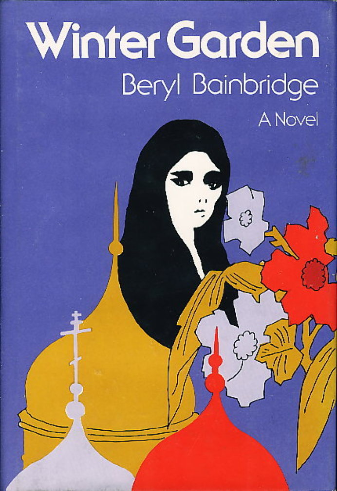 Book cover picture of Bainbridge, Beryl WINTER GARDEN. New York: George Braziller, (1981.)