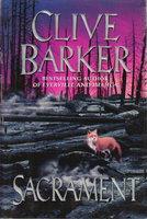 SACRAMENT. by Barker, Clive.