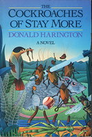 THE COCKROACHES OF STAY MORE by Harington, Donald