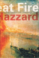 THE GREAT FIRE. by Hazzard, Shirley.