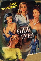 THE FOUR EVES (original title: Assistant Wife) by Woodford, Jack