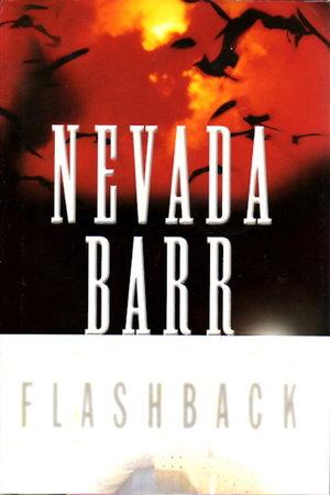 FLASHBACK. by Barr, Nevada.