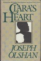 CLARA'S HEART. by Olshan, Joseph.