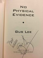 NO PHYSICAL EVIDENCE. by Lee, Gus