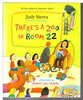 Another image of THERE'S A ZOO IN ROOM 22. by Sierra, Judy (Illustrated by Barney Saltzberg)