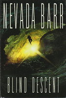 BLIND DESCENT. by Barr, Nevada.