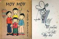 MOY MOY. by Politi, Leo.