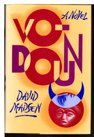 VODOUN: A Novel. by Madsen, David.