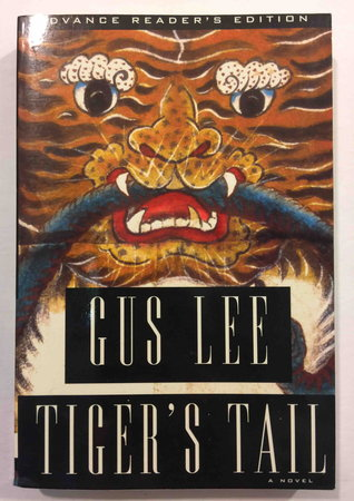 TIGER'S TAIL. by Lee, Gus.