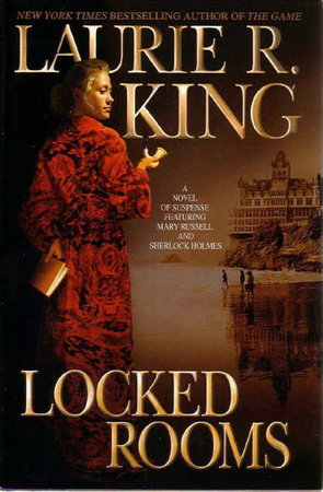 LOCKED ROOMS. by King, Laurie.