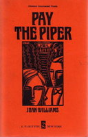 PAY THE PIPER by Williams, Joan