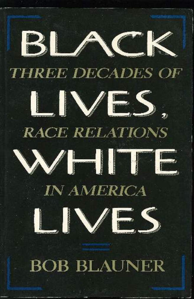 essays about racism in america