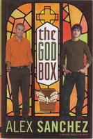 THE GOD BOX. by Sanchez, Alex.