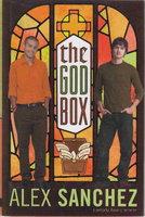 THE GOD BOX. by Sanchez, Alex.