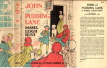 Another image of JOHN OF PUDDING LANE. by Hunt, Mabel Leigh.