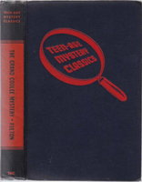 GRAND COULEE MYSTERY: A Story of the Engineers. by Fulton, Reed.