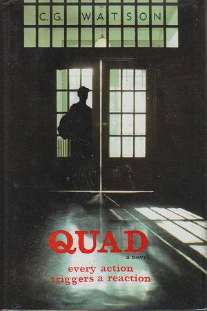QUAD. by Watson, C. G. [Carrie Gordon].
