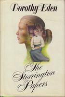 THE STORRINGTON PAPERS. by Eden, Dorothy.