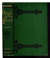 DAPHNE'S DECISION or Which Shall It Be? A Story for Children. by Marshall, Emma [Martin, 1830-1899].