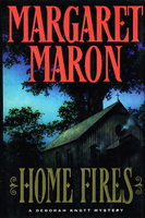 HOME FIRES. by Maron, Margaret