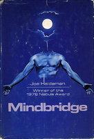 MINDBRIDGE. by Haldeman, Joe.
