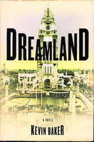 DREAMLAND. by Baker, Kevin.