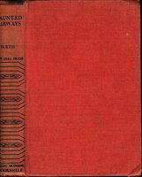 HAUNTED AIRWAYS. by Burtis, Thomson,
