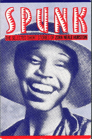A printing of spunk by zora neale hurston consider, that
